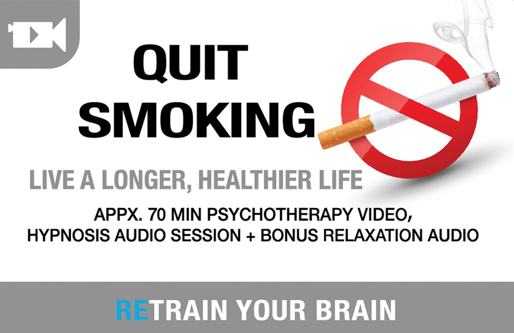 Quit Smoking Hypnosis | Hypnotherapy for Smoking | Stop ...