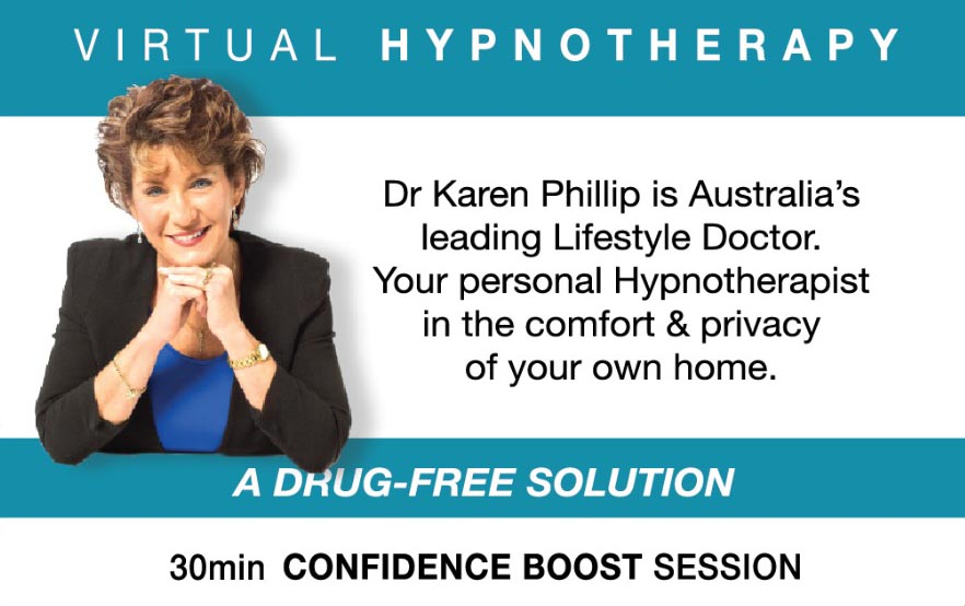 Hypnotherapy for Confidence | Confidence Hypnosis | Self Esteem Hypnosis